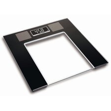 Teragramm Light Powered Electronic Bath Scale
