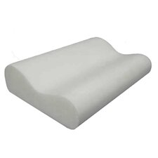 <strong>Fox Hill Trading</strong> Memory Foam Contour Pillow