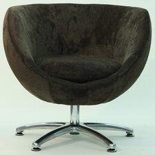 Overman Five Prong Base Globus Chair