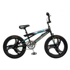 "Boy's Freestyle 20"" Split BMX Bike"