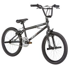 "<strong>Mongoose</strong> Freestyle 20"" Scan R10 BMX Bike"
