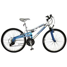 Women's Incline BMX Bike