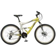 Men's Status Hybrid Bike