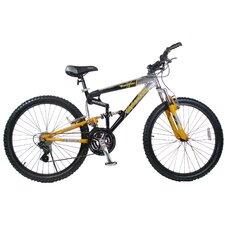 Men's Mongoose Tactic Bicycle