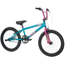 Girl's Chill BMX Bike
