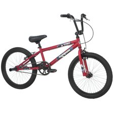 <strong>Mongoose</strong> Boy's Strike BMX Bike