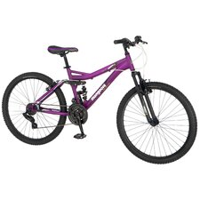 <strong>Mongoose</strong> Women's Status 2.2 Mountain Bike