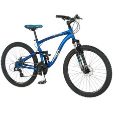 <strong>Mongoose</strong> Status 2.6 Mountain Bike
