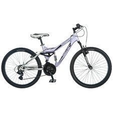 "Girl's 24"" Maxim Mountain Bike"