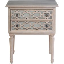 Tangier Night Stand