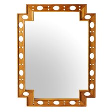 Earl Rectangular Mirror