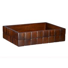 Barclay Amenities Rectangular Serving Tray