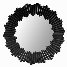 Charles  Round Mirror