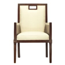 Corfu Fabric Arm Chair