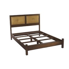 Malam Slat Bedroom Collection