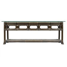 Regeant Rectangular Coffee Table