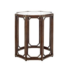 Regeant Octagon End Table