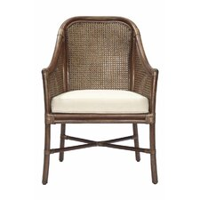 Tivoli Fabric Arm Chair