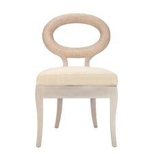 Libra Accent Side Chair