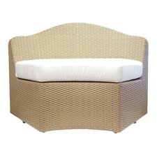 Sola Lounge Chair with Cushion
