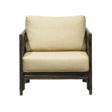 Regeant Rattan Lounge Chair