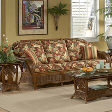<strong>Wildon Home ®</strong> Palm Cove Sofa