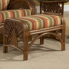 <strong>Wildon Home ®</strong> Palm Cove Ottoman