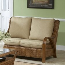 Spring Creek Loveseat