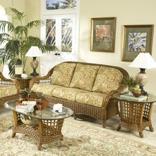 <strong>Wildon Home ®</strong> Montego Coffee Table Set