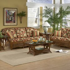 Palm Cove Living Room Collection