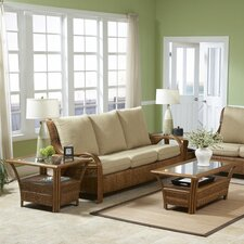 Spring Creek Coffee Table Set