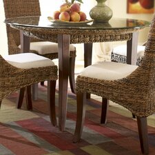 <strong>Wildon Home ®</strong> Martinique Dining Table