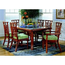 Key Largo 7 Piece Dining Set