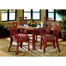 Key Largo 5 Piece Dining Set
