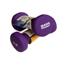 <strong>Maha Fitness</strong> Dumbbell