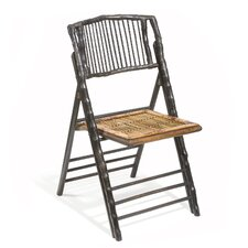 <strong>Kenian</strong> Coastal Chic Folding Chair (Set of 2)