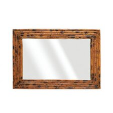Coastal Chic Rectangular Mirror