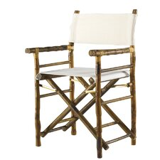 Coastal Chic Directors Chair