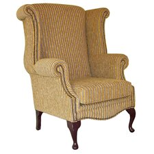 Manor Wing Armchair