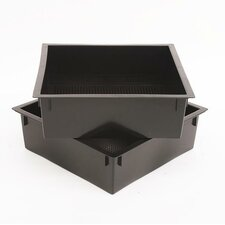 Spare Tray Storage (Set of 2)