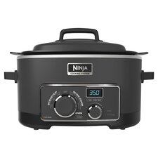 3-in-1 Slow Cooking System