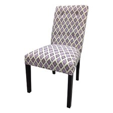 <strong>Sole Designs</strong> Side Chair (Set of 2)