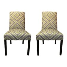 Nouveau Side Chairs (Set of 2)