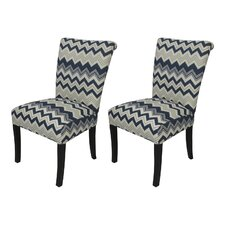 Barcelona Side Chairs (Set of 2)