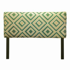 Nouveau Upholstered Headboard