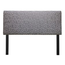 <strong>Sole Designs</strong> Towers Upholstered Headboard