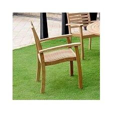 Royal Stacking Armchair (Set of 4)