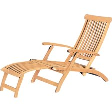<strong>HiTeak Furniture</strong> Deck Chair