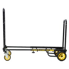 """Micro"" Multi-Cart Platform Dolly"