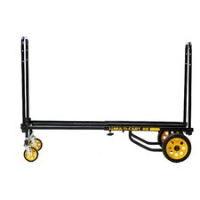 """Mid"" Multi-Cart Platform Dolly"